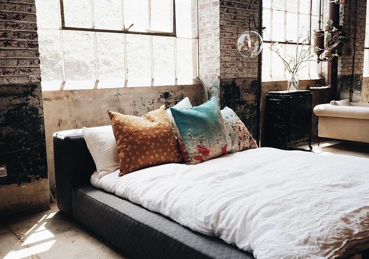 bedroom natural lighting feng shui
