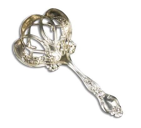 bonbon spoon