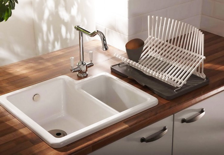 ceramic kitchen sink ideas