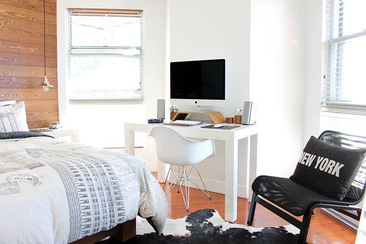 multi purpose bedroom is bad feng shui