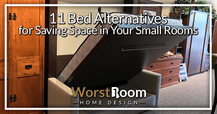 bed alternatives