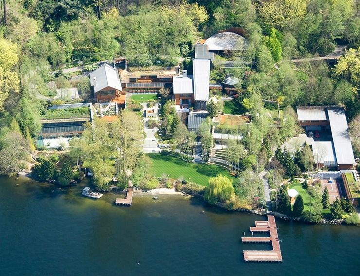 bill gates xanadu mega mansion