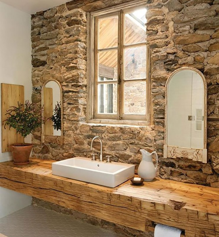 brick and masonry stone alternative to drywall
