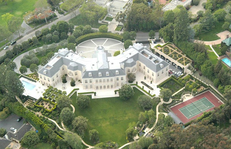 spelling manor in holmby hills