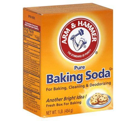 baking soda laundry detergent substitute