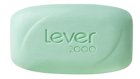 lever 2000 bar of soap