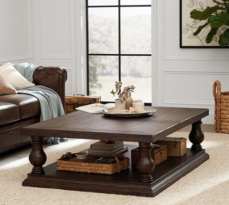 coffee tables are perfect for the living room in front of the sofa
