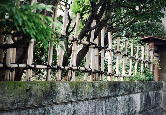 fence alternatives