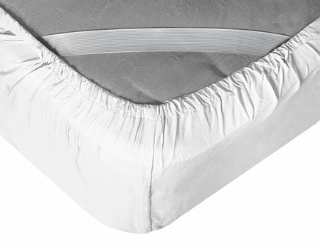 fitted sheets for bed mattress