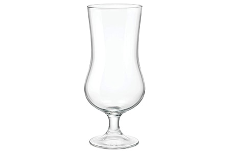 hurricane glass types of glasses