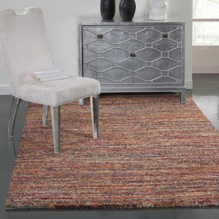 olefin rugs feel very soft and resist stains quite well.