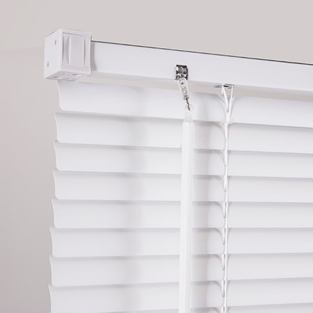 plastic blinds