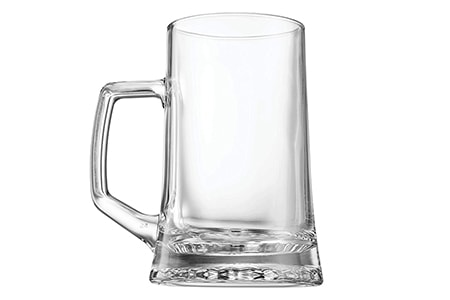 tankard types of drinking glasses