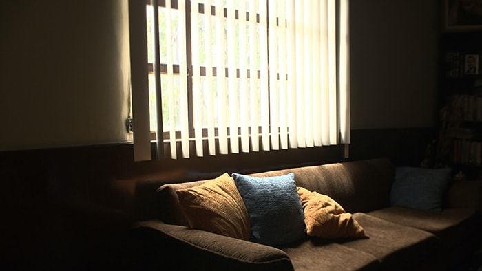 types of blinds