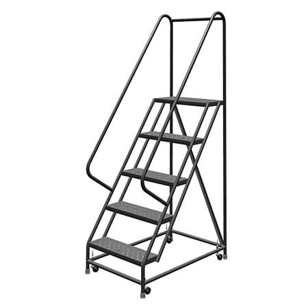 warehouse ladder