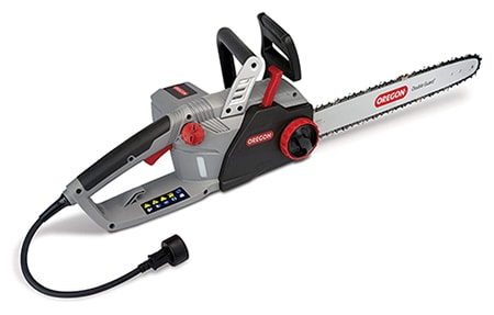 chainsaws are the go-to type of saw for felling trees
