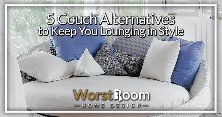 couch alternatives