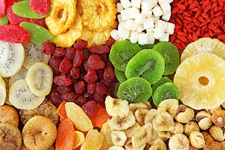 when it comes to food storage for preppers there is always room for dehydrated fruit