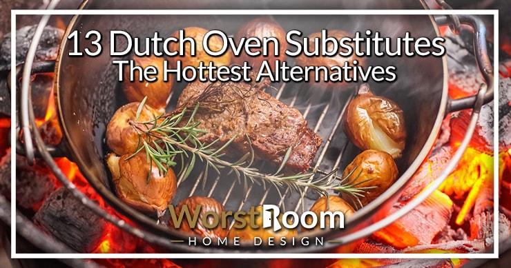 dutch oven substitute