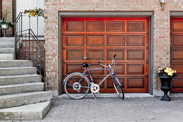garage door alternatives featured
