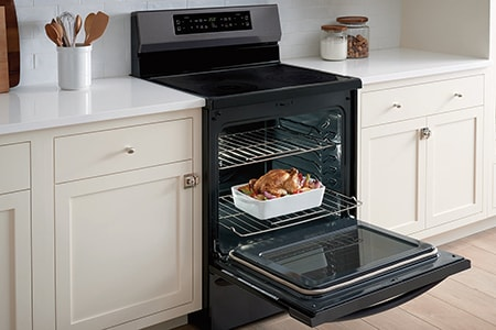 kitchen ovens are perfect alternatives to microwave ovens