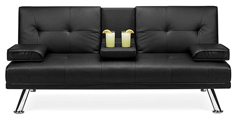 loveseats are among the most popular alternatives to couches out there, especially for married couples without children