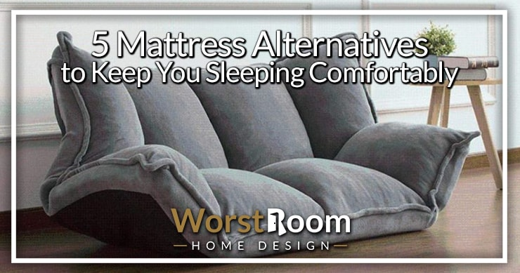 mattress alternatives