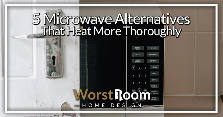 microwave alternatives