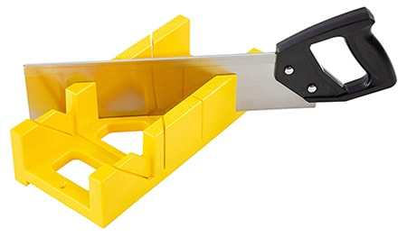 mitre saws are also called back saws and tenon saws and can create perfectly angled cuts
