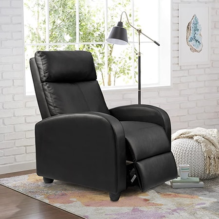 recliner chair styles are extremely comfortable