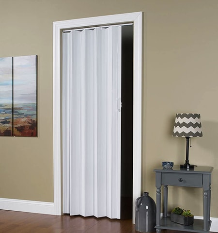 retractable doors are great sliding screen doors alternatives that still slide like normal. You can't see through them but they're still convenient