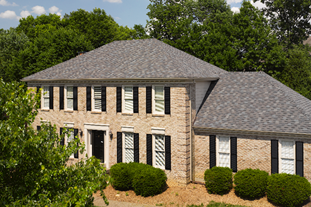 Hip Roof Advantages and Disadvantages