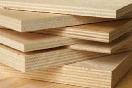 boiling water resistant plywood is used when there is a lot of exposure to water like kitchens and bathrooms