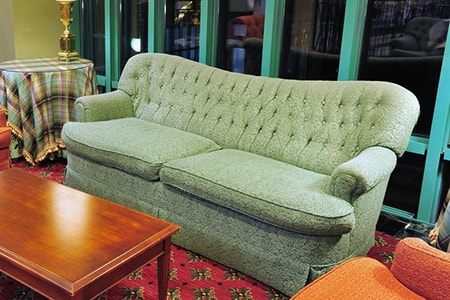 a bridgewater couch is one of the more beautiful couch designs although they perhaps look dated at this point in time