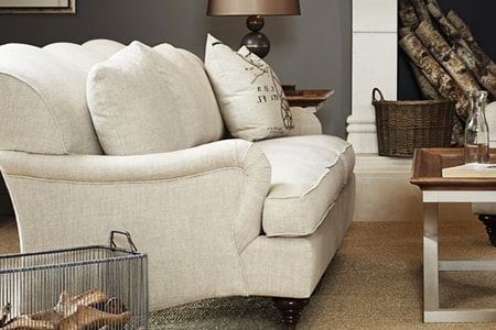 english rolled arm sofa shapes refer specifically to the fluffy tops of the couch arms