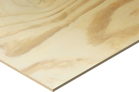 exterior plywood has many plywood types and grades used for the outer portion of buildings to create robust frames