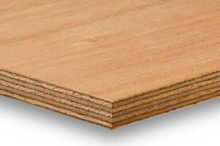 marine plywood is meant for wet and humid conditions using a veneer face to resist water