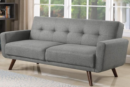 mid-century modern sofa designs are making a come back thanks to minimalism becoming trendy again