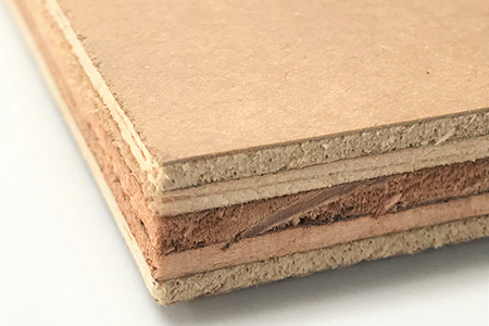 overlaid plywood is often called decorative plywood thanks to the ornamental veneer used on the face