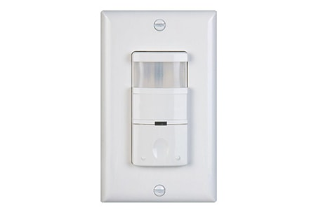 a proximity light switch are different light switches in the sense that you don't need to touch them. they detect when a person is in the room