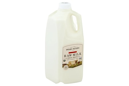 raw milk options are the original kinds of milk just how it comes out of the cow