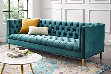a tuxedo couch is one of the most elegant styles of couches