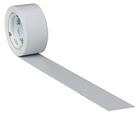 duct tape is one of the strongest adhesive tape types with endless uses