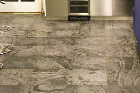 granite tiles are the kind of tiles you opt for when you want strength, durability, and the look of luxury