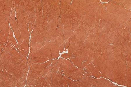 rojo alicante red marble
