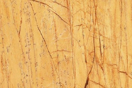 triana yellow marble varieties almost look like wood or cracked yet polished rock