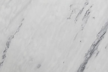 white bianco lasa kinds of marble are a bit darker in the background
