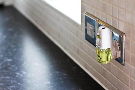 plug-in air freshener