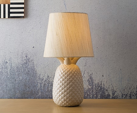 table lamps are the most modern and effective alternatives to candles