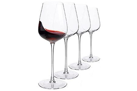 bordeaux wine glass
